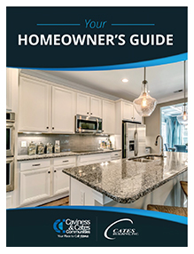Homeowners Manual